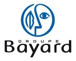 Logo Groupe Bayard