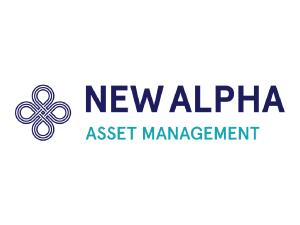 Logo NewAlpha Asset Management