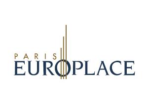 Logo Paris Europlace