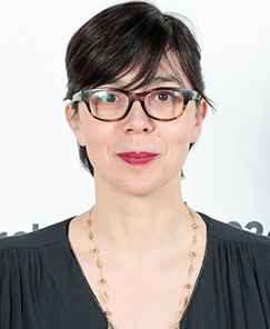 Anne Gousset