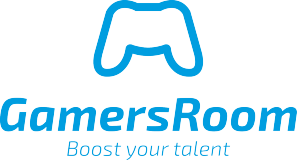Logo Gamers Room