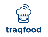 Logo traQ'food png