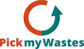 logo pick my Wastes