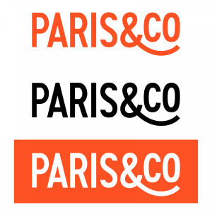 Paris&Co logo