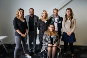 Finalistes E-santé Grands Prix de l'Innovation 2018