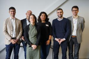 Finalistes Expérience client réinventée Grands Prix de l'Innovation 2018