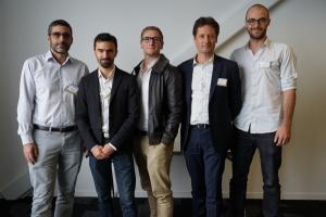 Finalistes Energie et mobilité Grands Prix de l'Innovation 2018