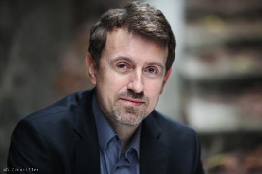 Christophe Duhamel, fondateur de Marmiton