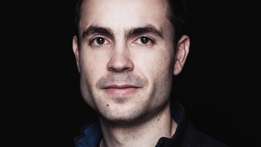 Interview Pierre-Henri Deballon