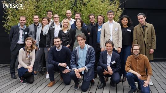 Finalistes Grands Prix de l'Innovation 2018