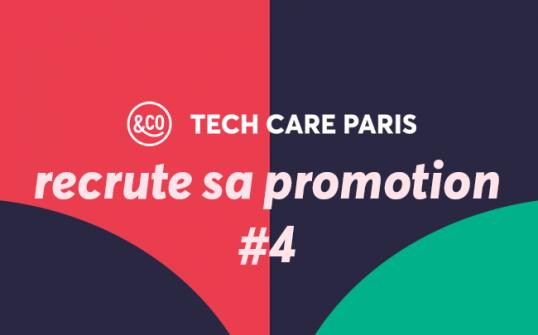 Promo 4 Tech Care