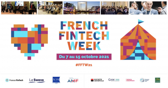 French Fintech Week - Le Swave