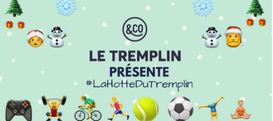 La hotte du Tremplin