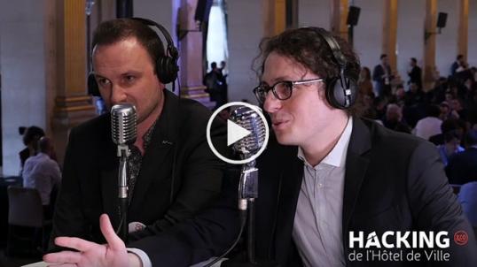 Edouard Toutain, Avis Locataire et Yann Bercq Delost, Paris&Co