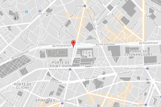 « Inventons la Métropole du Grand Paris »