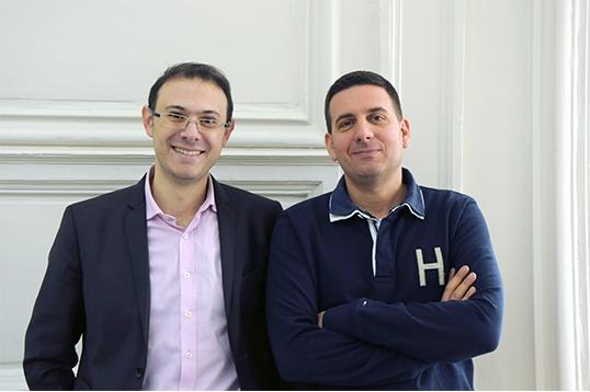 Team Nouveal e-santé