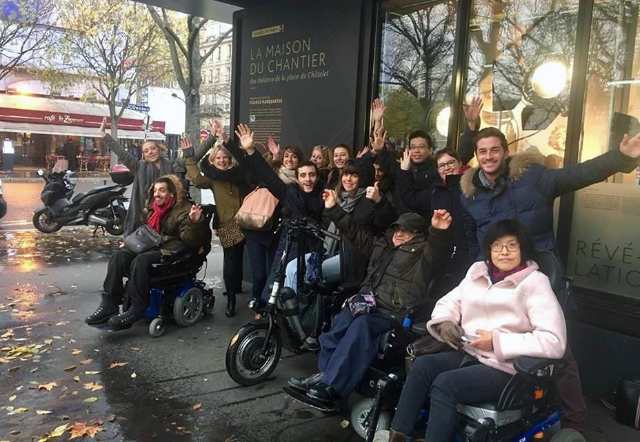 [EnJeux Handicap] Streetco