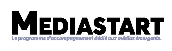 Logo Mediastart