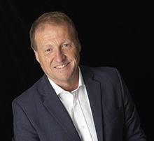 Christophe Sapet, fondateur de Navya