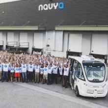 team Navya
